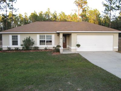 3 Bedrooms  2 Baths 2 Car Garage Home