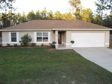 Ocala house rental - Home