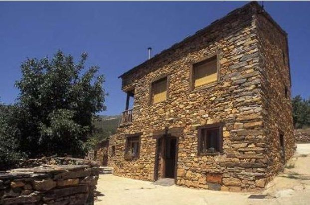 Rural apartment La Alquería de Valverde for 10 people