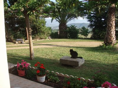 Accommodation near the beach, 50 square meters,