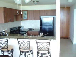 Cabo Rojo apartment photo - Fully Equipped Kitchen