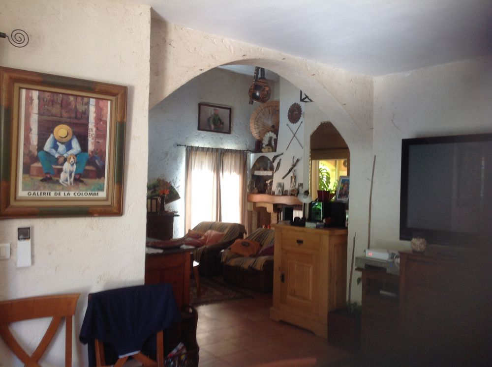 Air-conditioned accommodation, 4 square meters