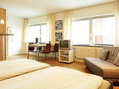 Holiday apartment 252829