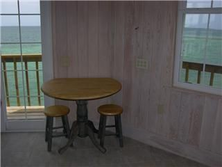 Marsh Harbour house photo - Breakfast Nook