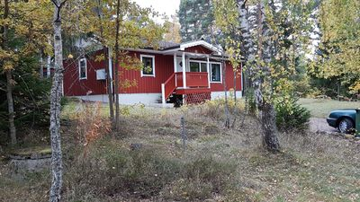 Fantastic location just 400 meters from the Baltic Sea