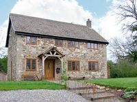ABBOTTS RETREAT, pet friendly in Bishops Castle, Ref 30240