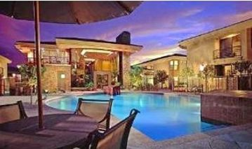 Other Scottsdale Properties condo rental - The Main pool area and Clubhouse.