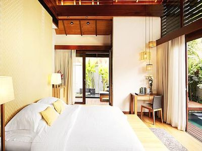 Photo for 1BR Villa Vacation Rental in Nong Thale