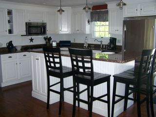 Orleans house photo - Granite Counter Tops,Breakfast Bar, Stainless Steel Appliances