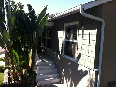 Hermosa Beach house rental - .