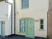 CARPENTER COTTAGE, romantic, with open fire in Minehead, Ref 15355