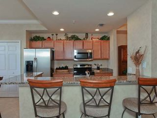 Ellenton condo photo - Kitchen Bar