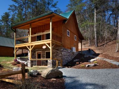 Cabins Vacation Rentals By Owner Weaverville North