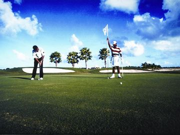 Enjoy a Game of Golf