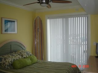 Belmont Towers Ocean City condo photo - Surfboard Room