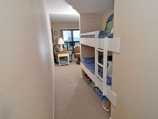 Surf City condo photo - Bunk Beds