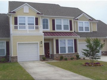 Murrells Inlet townhome rental