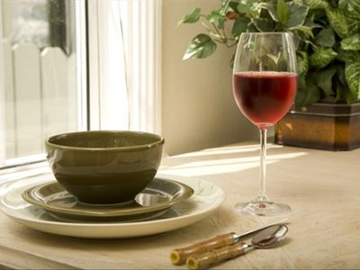 Upscale Dinnerware and Cookware