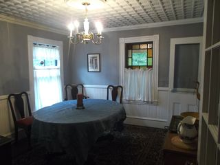 Freedom farmhouse photo - dining room