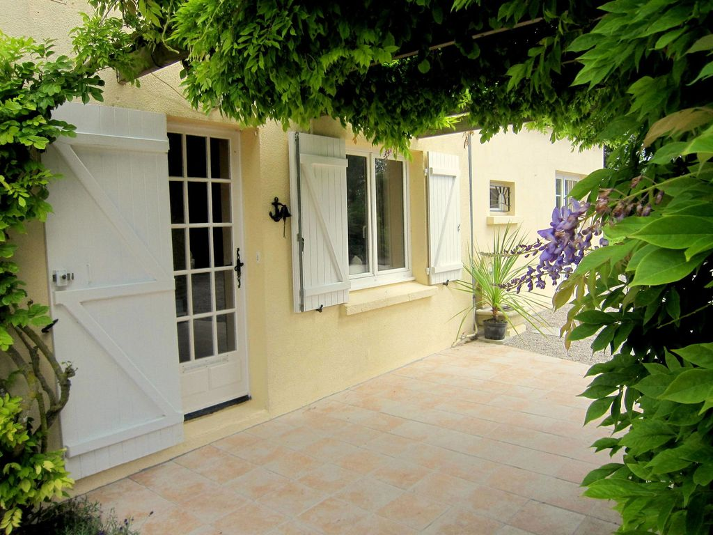 House near the beach, 115 square meters, great guest reviews