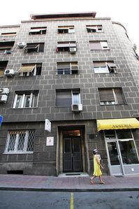 Holiday apartment 257921