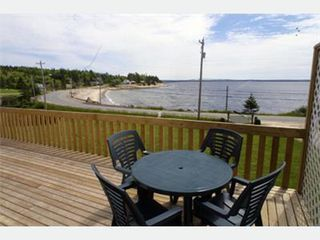 St Margaret's Bay cottage photo - Outdoor deck