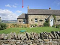 LUNEDALE COTTAGE, with a garden in Mickleton, Teesdale, Ref 906275