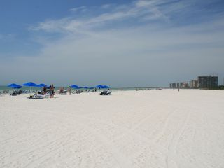 Vacation Homes in Marco Island house photo - Marco Island famous very wide and very white sand beach