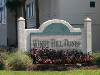 Windy Hill condo photo - Windy Hill dunes