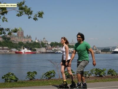 Enjoy Quebec With A Spectacular View!