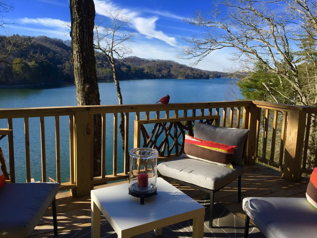 Vacation Rentals In Lake Glenville Nc