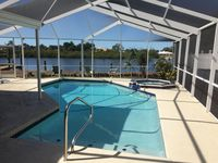 Private Waterfront 4 BR Home
