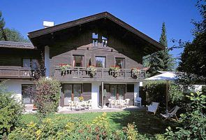 Garmisch-Partenkirchen apartment rental - We provide chalet type accomodation