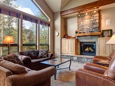 Best Location, Best House, Best Value in Breck with 2 Master Suites!