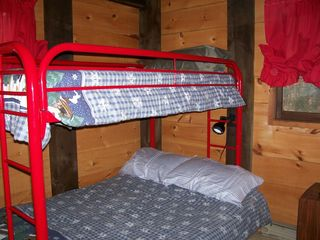 Edinburg house vacation rental photo