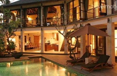 3 Bedrooms Pool Villa in Jimbaran