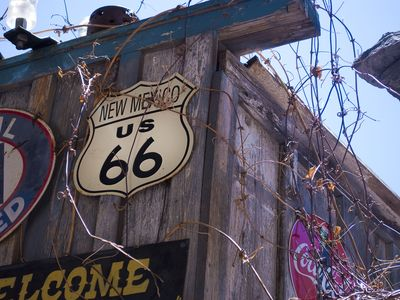 Tinkertown, just a short drive into Cedar Crest.
