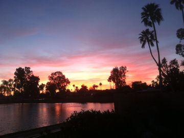 Sun Lakes house rental - Enjoy the Sunsets Daily