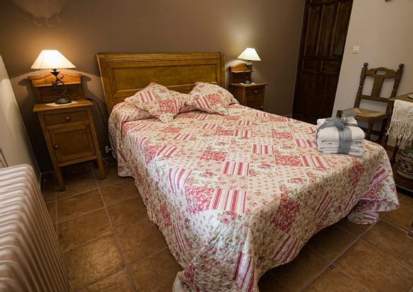 Self catering La Reguera for 4 people