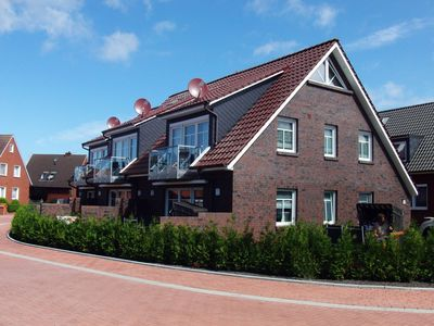 Norderney apartment rental