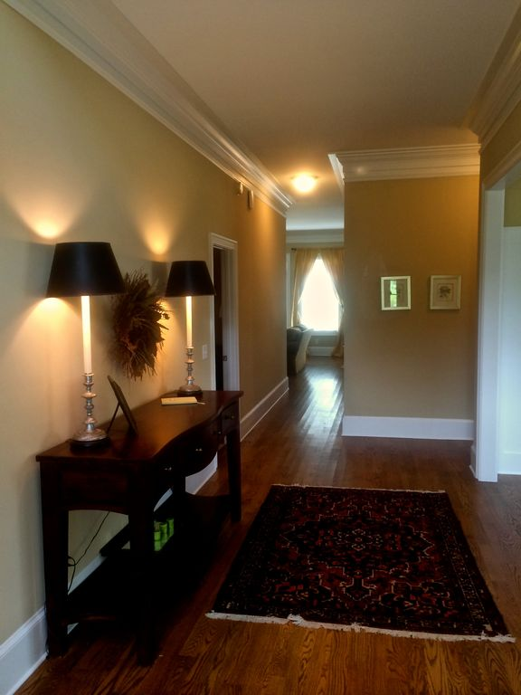 Foyer Entrance Zimbabwe : Savannah house rental large beautiful new home river and