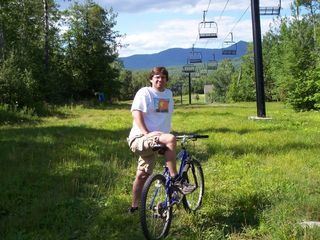 Carrabassett Valley condo photo - Mountain Biking