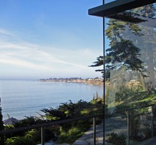 Aptos house rental - View to heaven Capitola village - Santa Cruz he Monterey Bay California