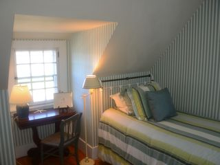 Kennebunk Beach house photo - Third Floor Victorian Bedroom