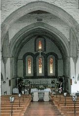 County Mayo house photo - Ballintubber Abbey Site of Celebrity weddings