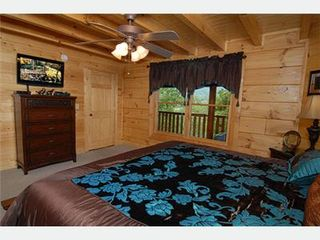 Sevierville cabin photo - Cabin