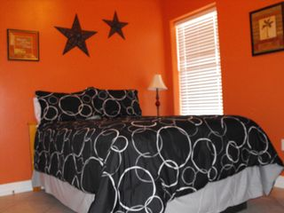 South Padre Island condo photo - This bedroom as all the bedrooms has it's own full bathroom