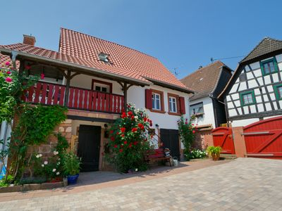 Landhaus5Weisen newly renovated farmhouse dating back to 1850