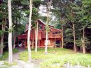 Big Bass Lake house vacation rental photo
