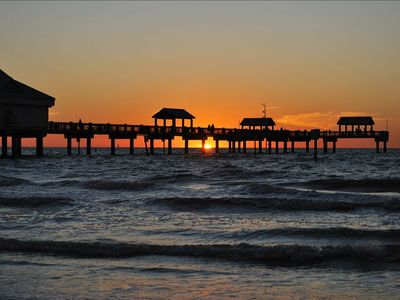 Come stay at our 'Gulfview Retreat' on beautiful Clearwater Beach!